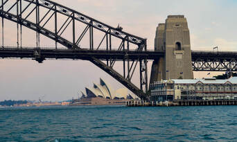 Sydney Harbour Discovery BBQ Lunch Cruise Thumbnail 4