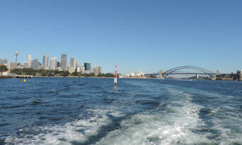 Sydney Harbour Discovery BBQ Lunch Cruise Thumbnail 1