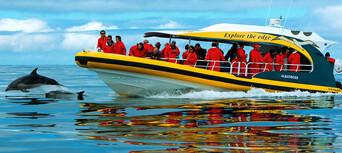 Wineglass Bay Cruises Including Sky Lounge Thumbnail 5