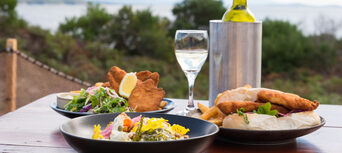 Wineglass Bay Cruises Including Vista Lounge With Lunch Thumbnail 4