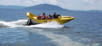 Speed & Spins plus Polynesian Spa Thumbnail 1