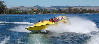 Speed & Spins plus Polynesian Spa Thumbnail 4
