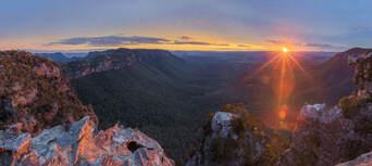 Blue Mountains Explorer Hiking Tour Thumbnail 1