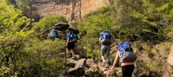 Blue Mountains Explorer Hiking Tour Thumbnail 2