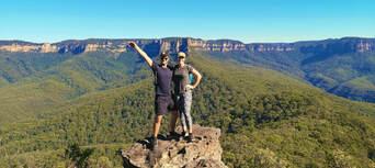 Blue Mountains Explorer Hiking Tour Thumbnail 3