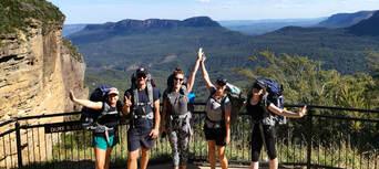 Blue Mountains Explorer Hiking Tour Thumbnail 4