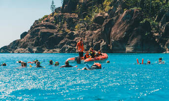 Full Day Whitsundays Speedboat Tour Thumbnail 2