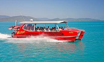 Tongarra Whitsundays Sailing Tour Thumbnail 2