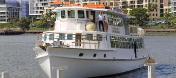Gold Coast to Brisbane Day Cruise Thumbnail 6
