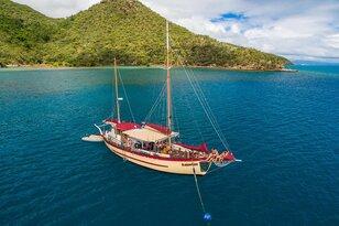 Summertime Sail & Kayak Day Trip Thumbnail 5