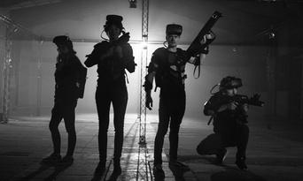 Freak Virtual Reality - Arizona Sunshine Arena Missile Base Thumbnail 2