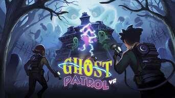 Freak Virtual Reality - Ghost Patrol Thumbnail 1