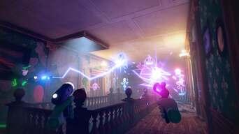 Freak Virtual Reality - Ghost Patrol Thumbnail 4