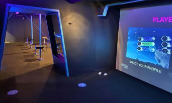 30 Minute Free-Roam Virtual Reality Game Thumbnail 6