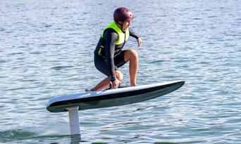 Surfers Paradise Hydrofoil Lessons Thumbnail 1