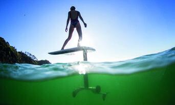 Surfers Paradise Hydrofoil Lessons Thumbnail 3