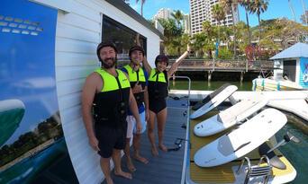 Surfers Paradise Hydrofoil Lessons Thumbnail 6
