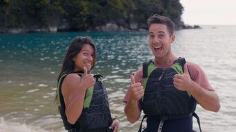 Southern Blend Kayak and Walk Afternoon Tour Thumbnail 6