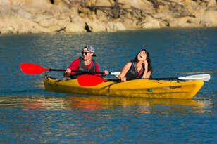 Southern Blend Kayak and Water Taxi Thumbnail 2