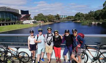 Adelaide City and Parks Bike Tour Thumbnail 5
