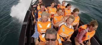 Noosa Ocean Jet Boat Ride Thumbnail 3