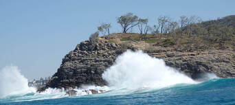 Noosa Ocean Jet Boat Ride Thumbnail 6