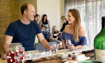Hunter Valley Winery Day Tour with Cheese, Spirits & Wine Tasting Thumbnail 3