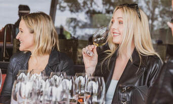 Hunter Valley Winery Day Tour with Cheese, Spirits & Wine Tasting Thumbnail 1