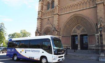 Adelaide City Morning Sightseeing Tour Thumbnail 5