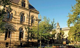 Adelaide City Morning Sightseeing Tour Thumbnail 6