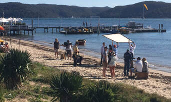 Location Tours to Home and Away - Meet an Actor Thumbnail 3