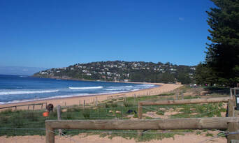 Location Tours to Home and Away - Meet an Actor Thumbnail 4