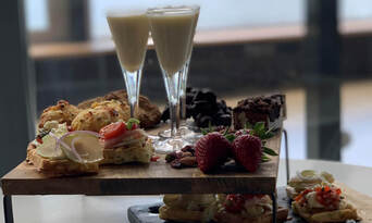 Nougat and Wine Pairing Brunch with Tour Thumbnail 4