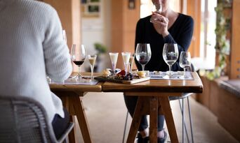 Nougat and Wine Pairing Brunch with Tour Thumbnail 5