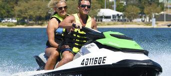 Jet Ski Safari Island Life Experience - 1.5 Hours Thumbnail 2