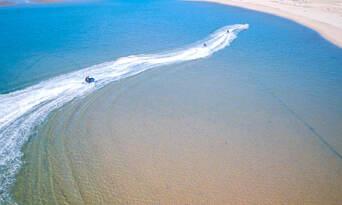 Jet Ski Safari Island Life Experience - 1.5 Hours Thumbnail 1