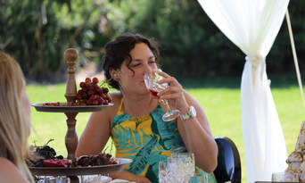 Margaret River Winery Tour with Wine Tasting and Food Platter Thumbnail 1