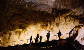 Jewel Cave Guided Tour Thumbnail 1