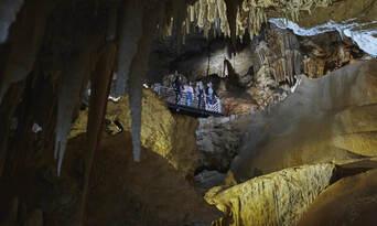 Jewel Cave Guided Tour Thumbnail 5