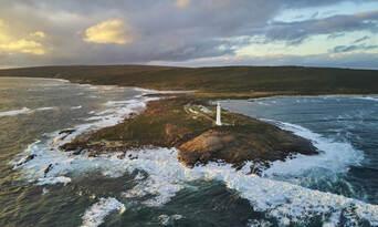 Cape Leeuwin Lighthouse Thumbnail 1