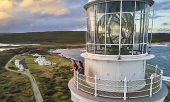 Cape Leeuwin Lighthouse Thumbnail 3