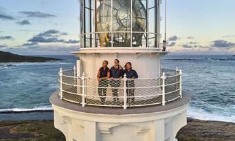 Cape Leeuwin Lighthouse Thumbnail 5