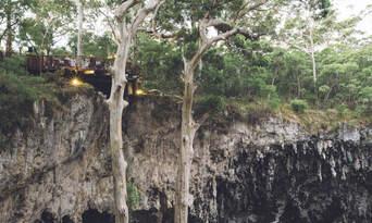 Guided Lake Cave Margaret River Tour Thumbnail 5