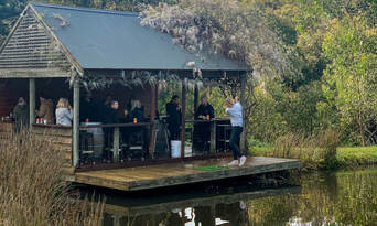 Boatshed Experience Thumbnail 5