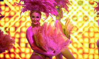 The Pink Flamingo La Teaze Show Thumbnail 2