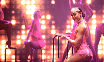 The Pink Flamingo La Teaze Show Thumbnail 3