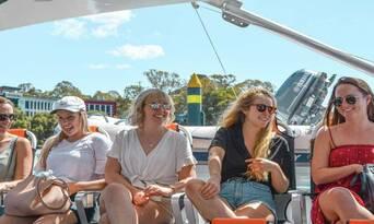Best Of Moreton Bay 3 Island Safari Day Tour Thumbnail 4