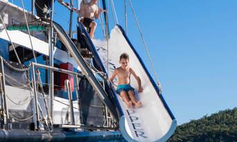 Full Day Whitsundays Sailing Adventure Thumbnail 5