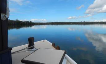 Caloundra Eco Explorer Calm Water Cruise Thumbnail 2