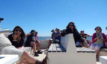 Caloundra Eco Explorer Calm Water Cruise Thumbnail 4